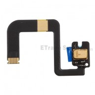 For Apple iPad 4 Microphone Flex Cable Ribbon Replacement (Wifi Version) - Grade S+