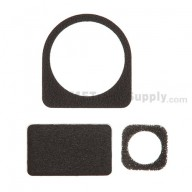 For Apple iPhone 4 Back Camera Foam Gasket Replacement - Grade S+