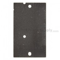 For Apple iPhone 4S Middle Plate Thermal Insulator Replacement - Grade S+
