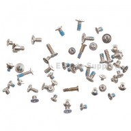 For Apple iPhone 5S Screw Set Replacement (50 pcs/set) - Gold - Grade S+