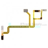 For Apple iPod Touch 5th Power Button Flex Cable Ribbon  Replacement ( 8GB or 16GB) - Grade S+