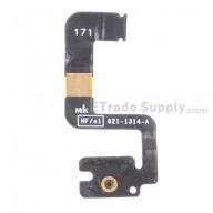 For Apple The New iPad (iPad 3) Microphone Flex Cable Ribbon Replacement (Wifi Version) - Grade S+