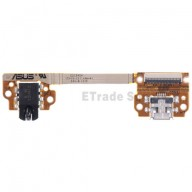 For Asus Google Nexus 7 Tablet(2012) Charging Port Flex Cable Ribbon Replacement - Grade S+