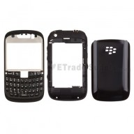 For BlackBerry Curve 9220 Complete Housing Replacement - Grade S+