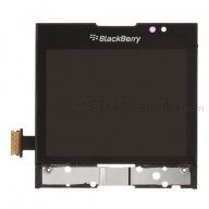 For BlackBerry Porsche Design P'9981 LCD Screen and Digitizer Assembly Replacement (LCD-34042-001/111) - Grade S+