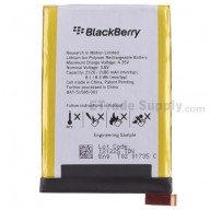 For Blackberry Q5 Battery Replacement (2180 mAh) - Grade S+