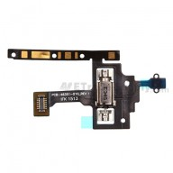 For BlackBerry Z10 Vibrating Motor with Flex Cable Ribbon  Replacement (4G Version) - Grade S+