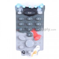 OEM Datalogic Falcon 4420 Keypad (26 Keys)