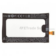 For HTC 8X Battery  Replacement (AT&T) - Grade S+