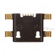 For HTC EVO 4G LTE Charging Port Replacement - Grade S+