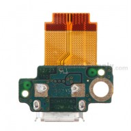 For HTC Incredible S Charging Port Flex Cable Ribbon  Replacement - Grade S+