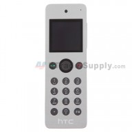 For HTC Mini+ BL R120 Bluetooth Media Handset (Silver) - Grade S+