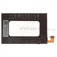 For HTC One Battery Replacement (2300mAh) - Grade S+