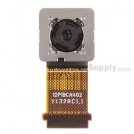 For HTC One Mini Rear Facing Camera Replacement - Grade S+