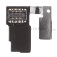 For HTC One SV Power Button Flex Cable Ribbon  Replacement - Grade S+