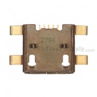 For HTC One X Charging Port Replacement - Grade S+