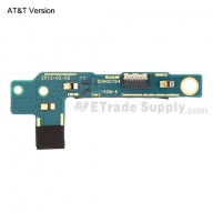 HTC One X Docking Connector PCB Board ,AT&T Version - Grade S+