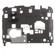 For LG Nexus 5 D820 Rear Housing Replacement - Black - Grade S+