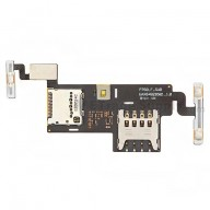 For LG Optimus L9 P769 SIM Card and SD Card Reader Contact Replacement - Grade S+
