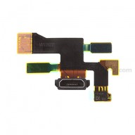 For Nokia Lumia 1020 Charging Port Flex Cable Ribbon Replacement - Grade S+