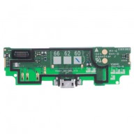 For Nokia Lumia 625 Charging Port PCB Board Replacement - Grade S+