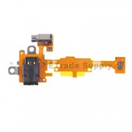 For Nokia Lumia 630 Earphone Jack Flex Cable Ribbon Replacement - Grade S+