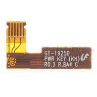 For Samsung Galaxy Nexus GT-I9250 Power Button Flex Cable Ribbon  Replacement - Grade S+