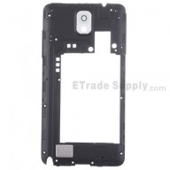 For Samsung Galaxy Note 3 SM-N900P Rear Housing Replacement - White - Grade S+