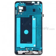 For Samsung Galaxy Note 3 SM-N900V Front Housing Replacement - Grade S+
