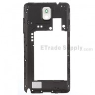For Samsung Galaxy Note 3 SM-N900V Rear Housing  Replacement - White - Grade S+