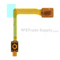For Samsung Galaxy Note II N7100/SGH-i317/T889 Power Button Flex Cable Ribbon Replacement - Grade S+