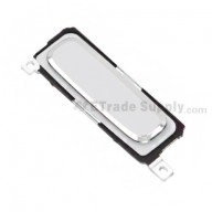 For Samsung Galaxy S4 GT-I9500/I9505/I545/L720/R970/I337/M919/I9502 Home Button Replacement - White - Grade S+