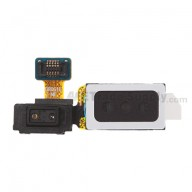 For Samsung Galaxy S4 Mini GT-I9190, GT-I9195 Ear Speaker Flex Cable Ribbon Replacement - Grade S+