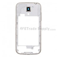 For Samsung Galaxy S4 Mini I9195 Rear Housing Replacement - Grade S+