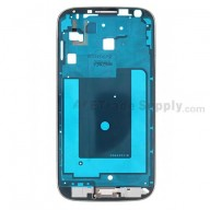 For Samsung Galaxy S4 SCH-I545/R970/L720 Front Housing Replacement - White - Grade S+