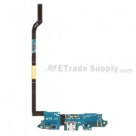For Samsung Galaxy S4 SCH-R970 Charging Port Flex Cable Ribbon Replacement - Grade S+