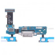 For Samsung Galaxy S5 SM-G900H Charging Port Flex Cable Ribbon Replacement - Grade S+