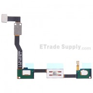 For Samsung Galaxy S II i9100 Navigator Flex Cable Ribbon Replacement - Grade S+