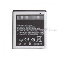 For Samsung Galaxy S II SGH-T989 Battery  Replacement - Grade S+