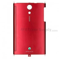 For Sony Xperia ion LTE LT28i Rear Housing  Replacement ,Red - Grade S+