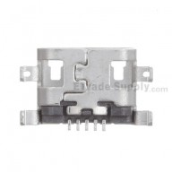 For Sony Xperia J ST26i Charging Port Replacement - Grade S+