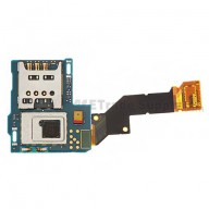 For Sony Xperia S LT26i SIM Card Reader Contact Replacement - Grade S+
