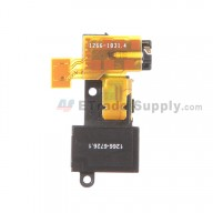 For Sony Xperia Tablet Z Earphone Jack Flex Cable Ribbon Replacement - Grade S+