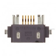 For Sony Xperia U ST25i Charging Port Replacement - Grade S+