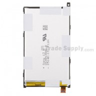 For Sony Xperia Z1 Compact Battery  Replacement - Grade S+