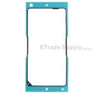 For Sony Xperia Z1 Compact Rear Housing Adhesive Replacement - Grade S+