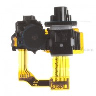 For Sony Xperia Z1 L39h Earphone Jack Flex Cable Ribbon Replacement - Grade S+