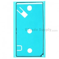 For Sony Xperia Z1 L39h Middle Plate Adhesive Replacement - Grade S+