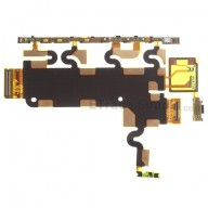 For Sony Xperia Z1 L39h Motherboard Flex Cable Ribbon Replacement - Grade S+
