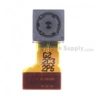 For Sony Xperia Z L36h Rear Facing Camera Replacement - Grade S+